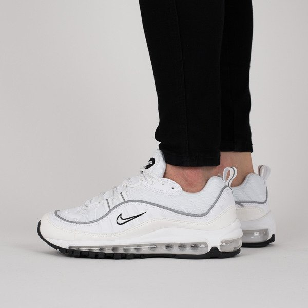 Women's shoes sneakers Nike Air Max 98 AH6799 103 Best