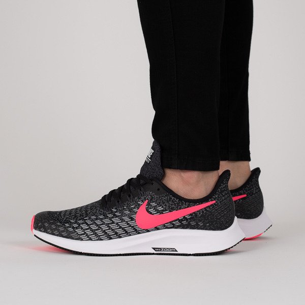 5ec48e63a931 ... Women's shoes sneakers Nike Air Zoom Pegasus 35 (GS) AH3481 001 ...