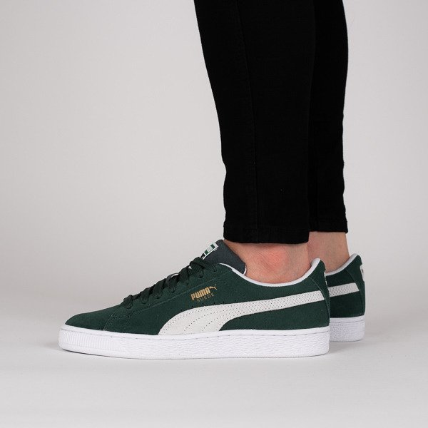 size 40 3ccd5 35349 Women's shoes sneakers Puma Suede Classic Jr 365073 06 ...