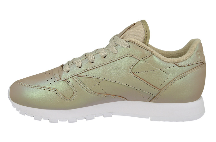 Women's shoes sneakers Reebok Classic Leather Pearlized