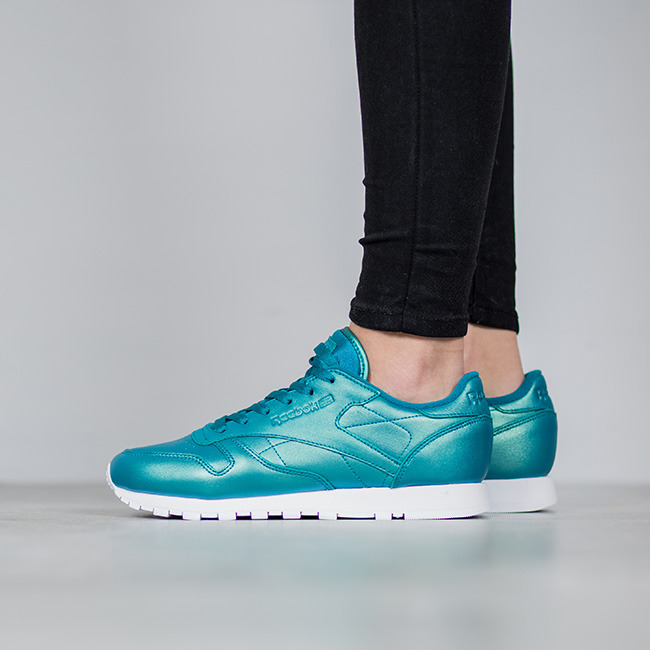 ... Women's shoes sneakers Reebok Classic Leather Pearlized BD5212 ...