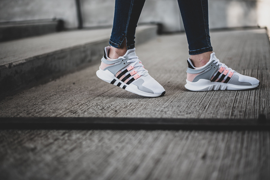 Women's shoes sneakers adidas Equipment Support Adv J B42028 ...