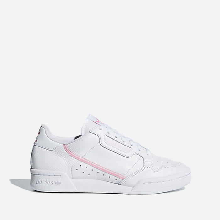 finest selection 806ce 430ad Womens shoes sneakers adidas Originals Continental 80 G27722 - Best shoes  SneakerStudio