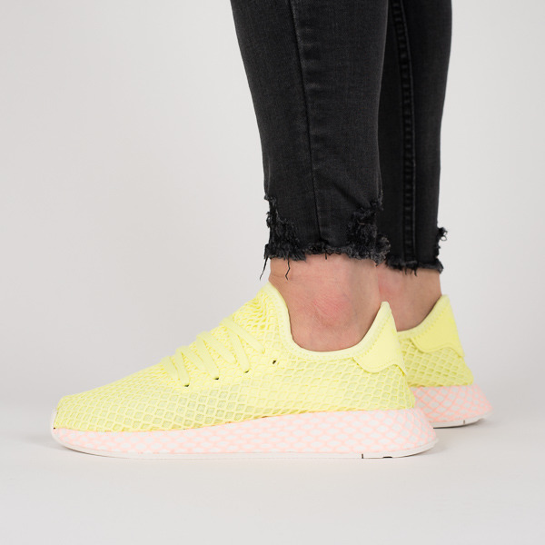 big sale 92a34 e11a9 Womens shoes sneakers adidas Originals Deerupt B37602 · Womens shoes  sneakers adidas Originals Deerupt B37602 ...