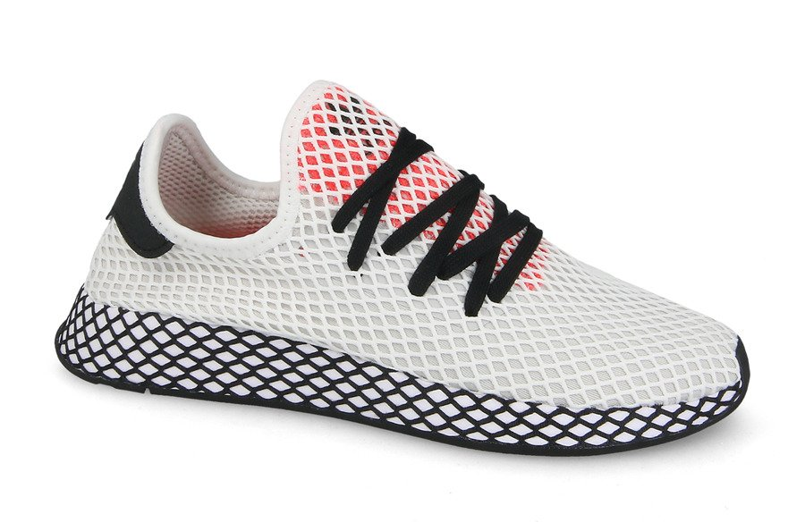best service af0af 43cce ... Womens shoes sneakers adidas Originals Deerupt Runner DB2686 ...