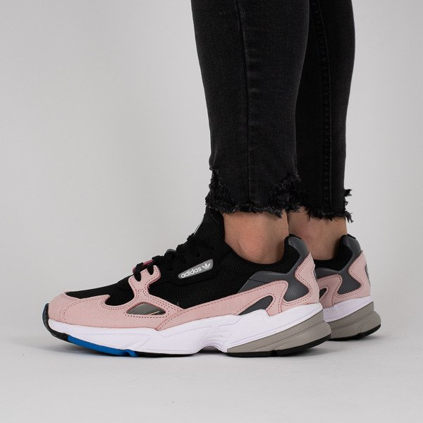 sports shoes eb9f4 5876b Womens shoes sneakers adidas Originals Falcon B28126 · Womens shoes  sneakers adidas Originals Falcon B28126 ...