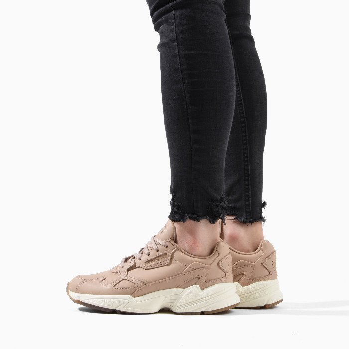 wholesale dealer 32da0 13da9 Womens shoes sneakers adidas Originals Falcon DB2714 - Best shoes  SneakerStudio