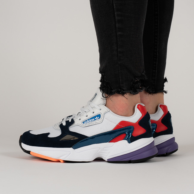 adidas Originals Falcon W CG6246 women's sneakers