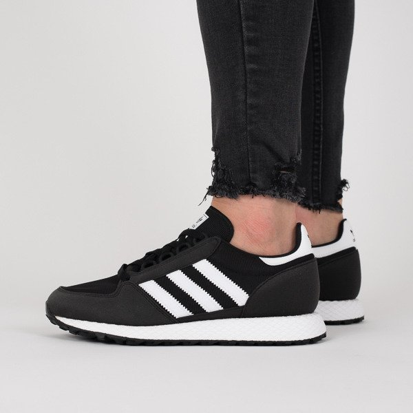 Women's shoes sneakers adidas Originals Forest Grove B37743 ...