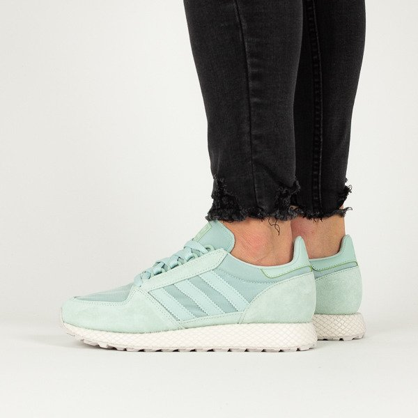 16638bd8006 Women s shoes sneakers adidas Originals Forest Grove W B37993 - Best ...