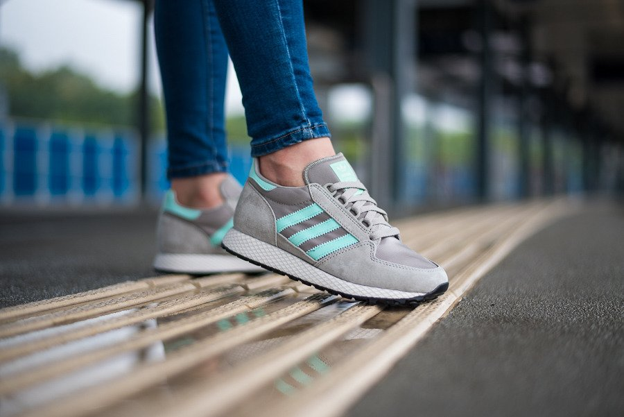 Women's shoes sneakers adidas Originals Forest Grove W