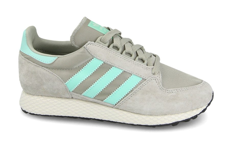 Women's shoes sneakers adidas Originals Forest Grove W ...