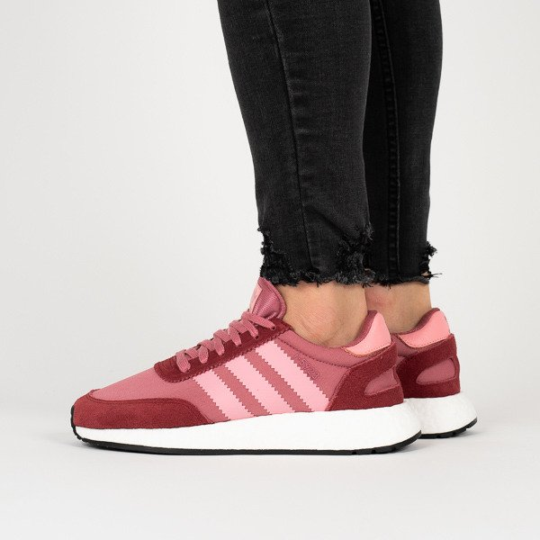 finest selection da463 f0a05 ... Womens shoes sneakers adidas Originals I-5923 Iniki Runner D97352 ...