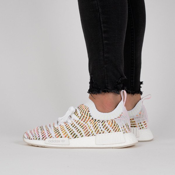 the latest 61f35 3e172 Women's shoes sneakers adidas Originals NMD_R1 Stlt ...