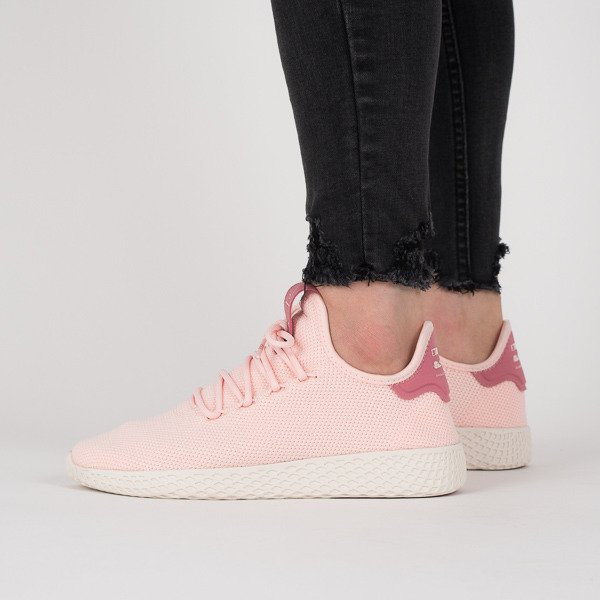 91be73a04 ... Women s shoes sneakers adidas Originals Pharrell Williams Tennis Hu  AQ0988 ...