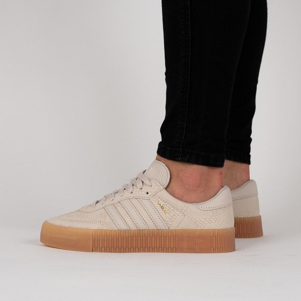 f0f05ffdca0e Women s shoes sneakers adidas Originals Sambarose B28163 · Women s shoes  sneakers adidas Originals Sambarose B28163 ...