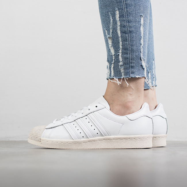 Cheap Adidas Originals Superstar Slip On Women's Casual Shoes