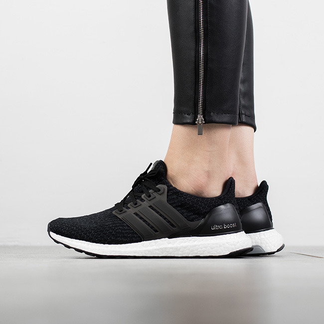 0c16cc51f6c1 adidas ultra boost all black womens Sale