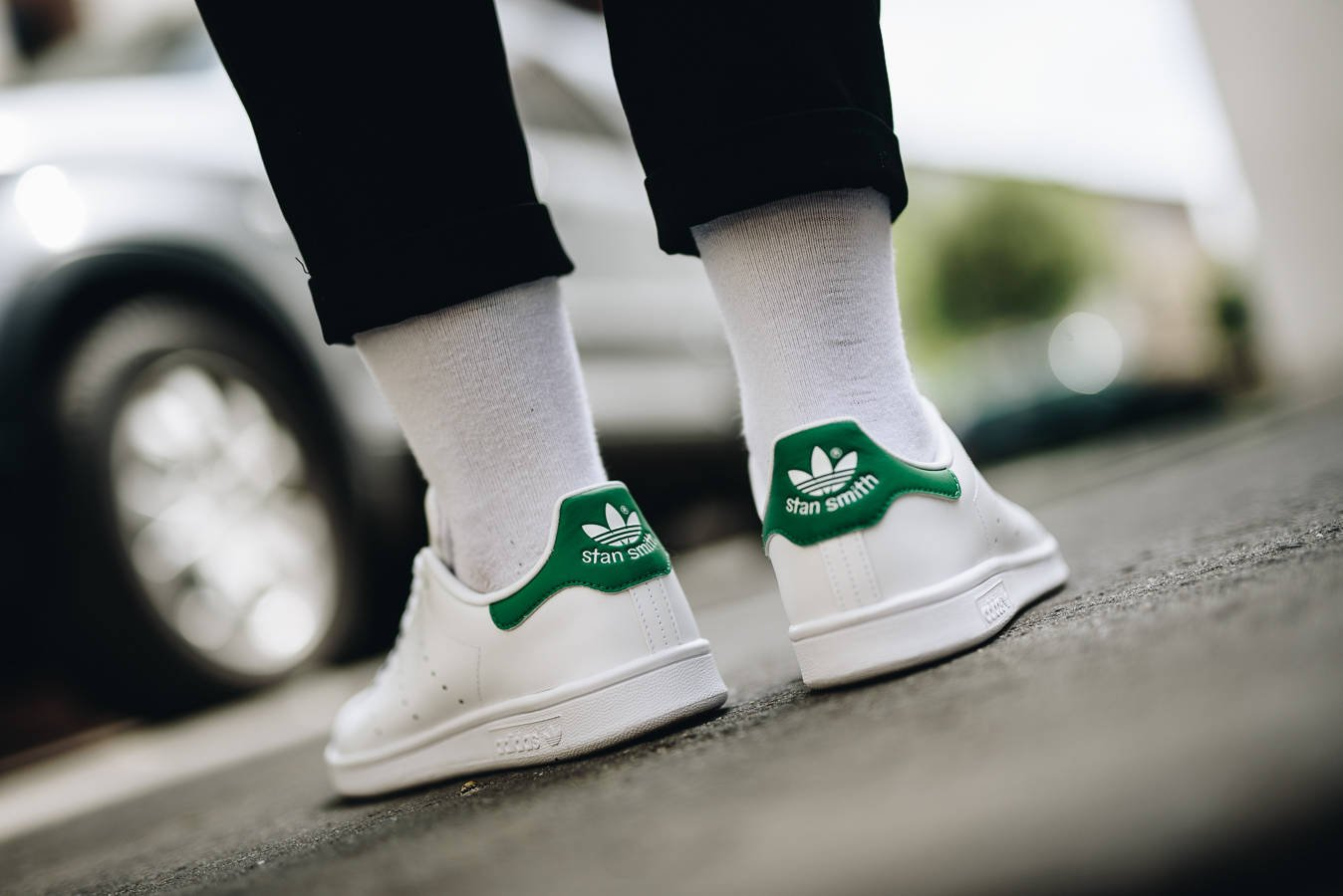 classic shoes great quality utterly stylish Women's shoes sneakers adidas originals stan smith m20605 ...