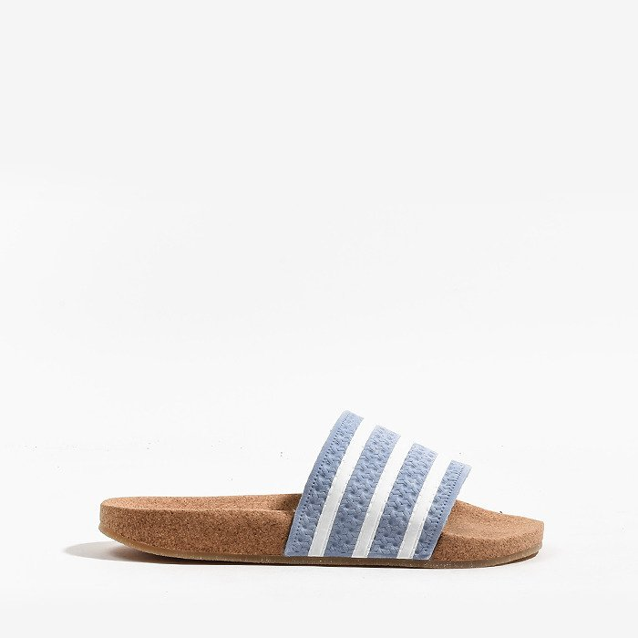 adidas Originals Adilette Cork W BC0221 - Best shoes ...