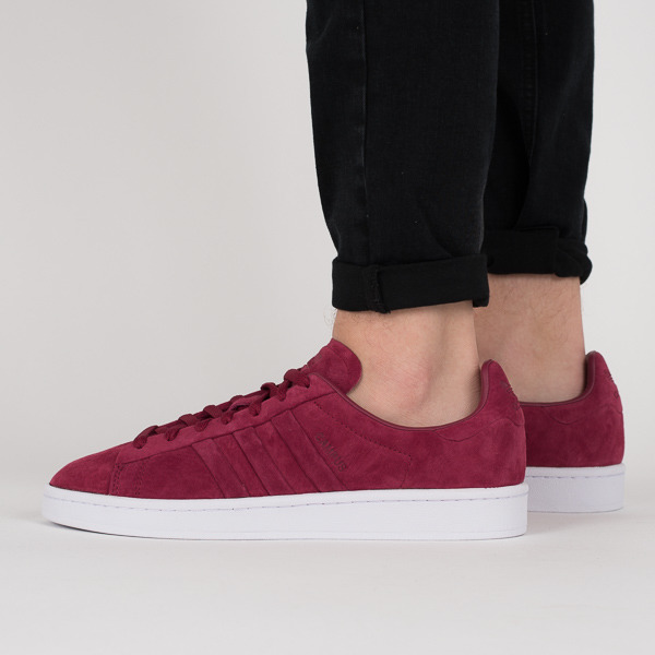 adidas Campus Stitch and Turn Shoe, adidas Originals Schuhe