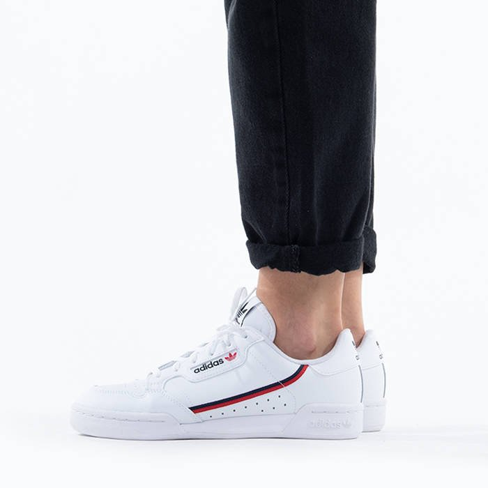 Shoes for men ADIDAS ORIGINALS Continental 80 B41680