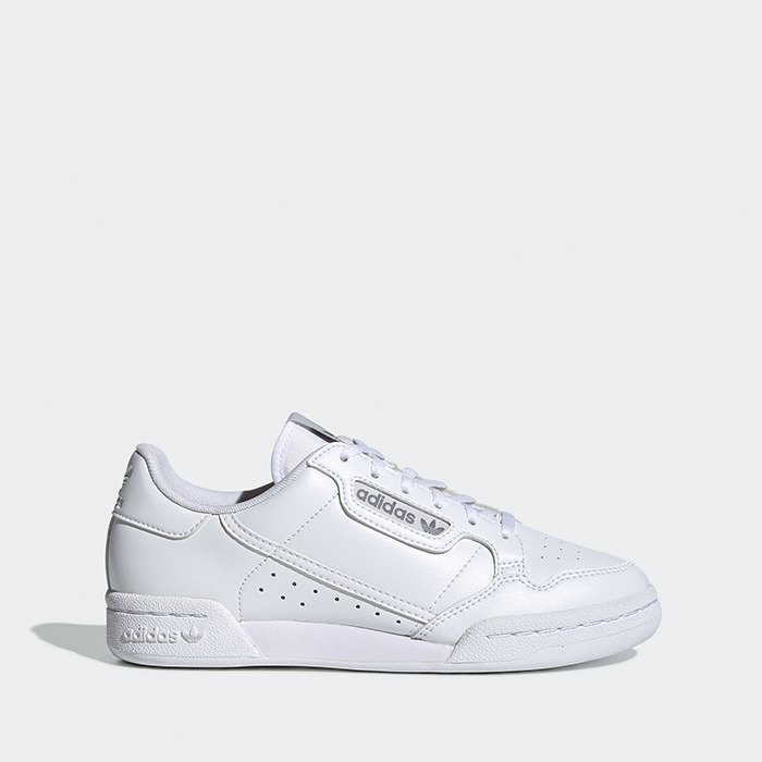 EE8383 adidas Originals Continental J. White sports sneakers