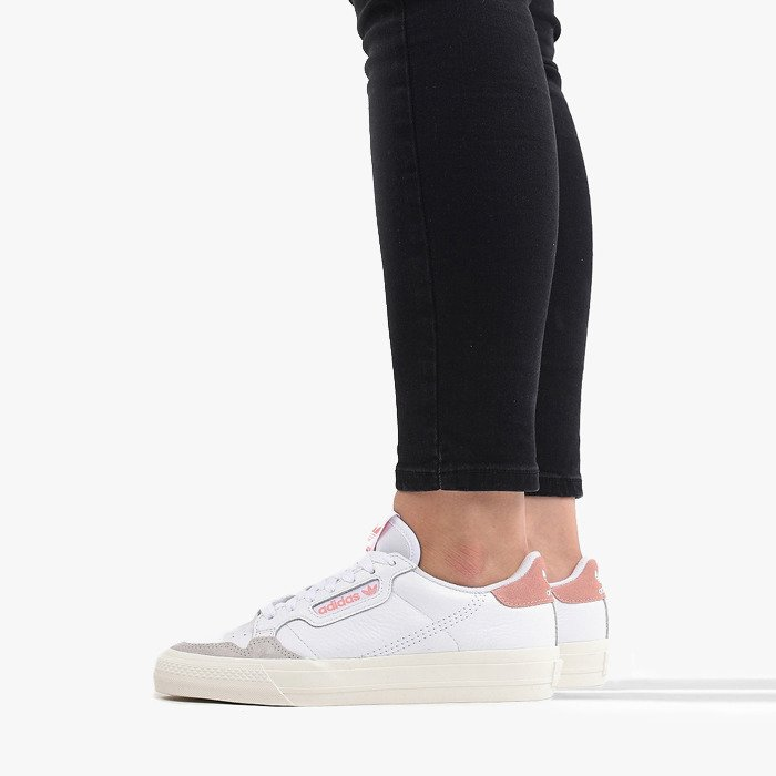 adidas Originals Continental Vulc EF3535 - Best shoes ...