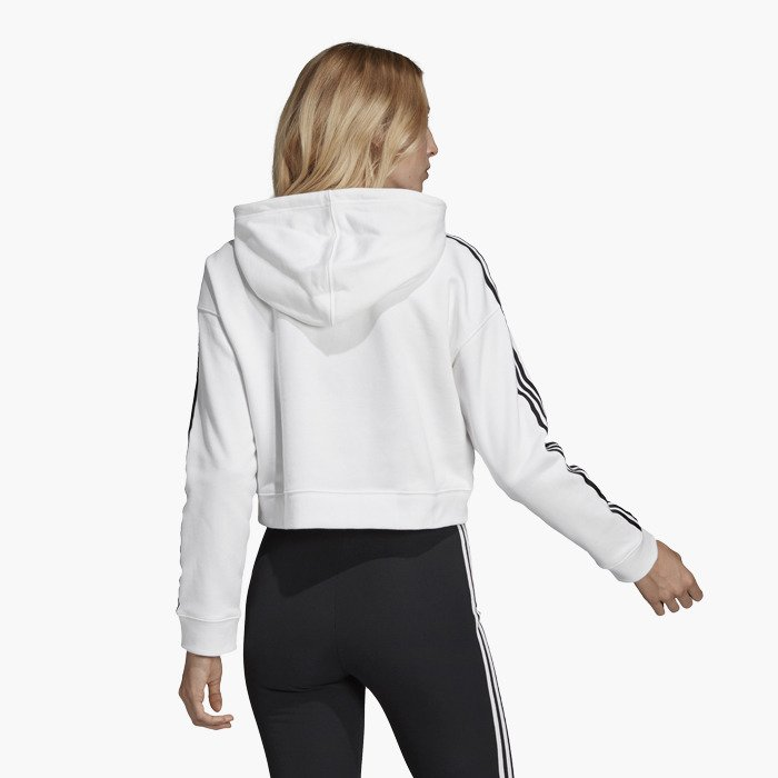 adidas Originals Cropped Hoodie DX2321 Best shoes
