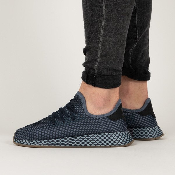 adidas Originals Deerupt Runner B41772 - Best shoes ...