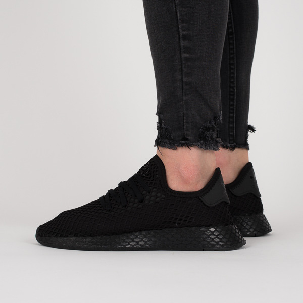 Adidas Originals Deerupt Runner B28075 | Women's shoes ...