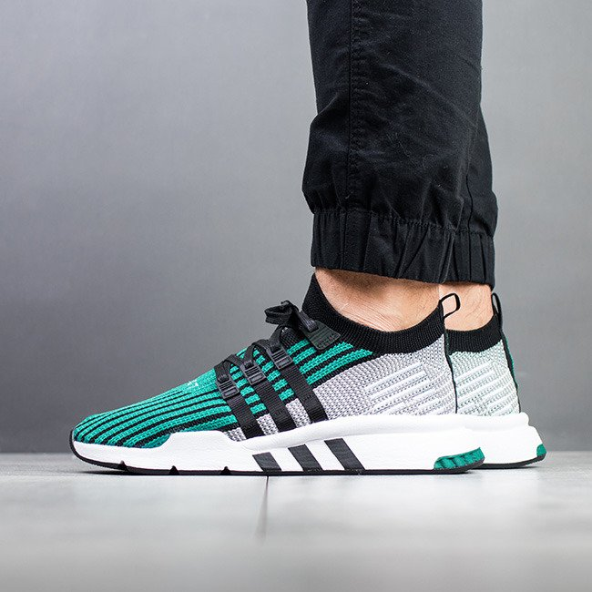 0c98e67147b8 adidas Originals Eqt Equipment Support Mid Adv Primeknit CQ2998 - Best  shoes SneakerStudio