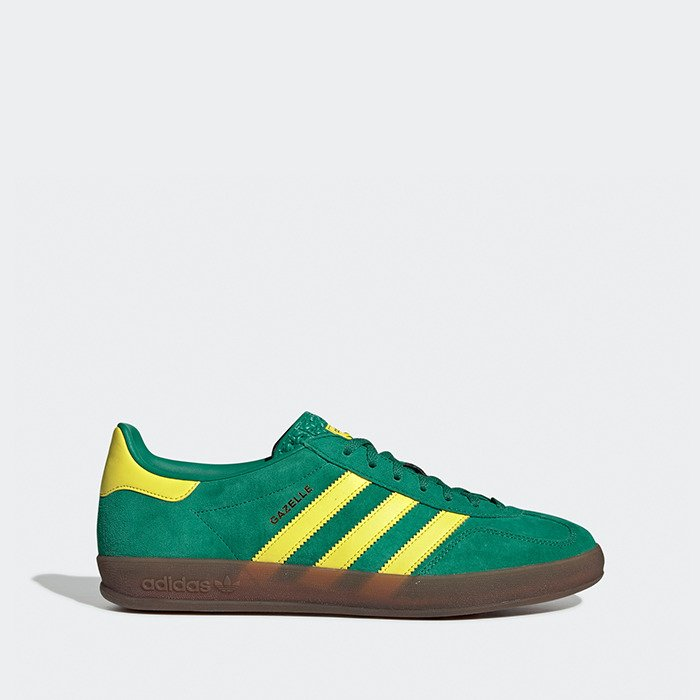 adidas Originals Gazelle Indoor EE5736 Best shoes