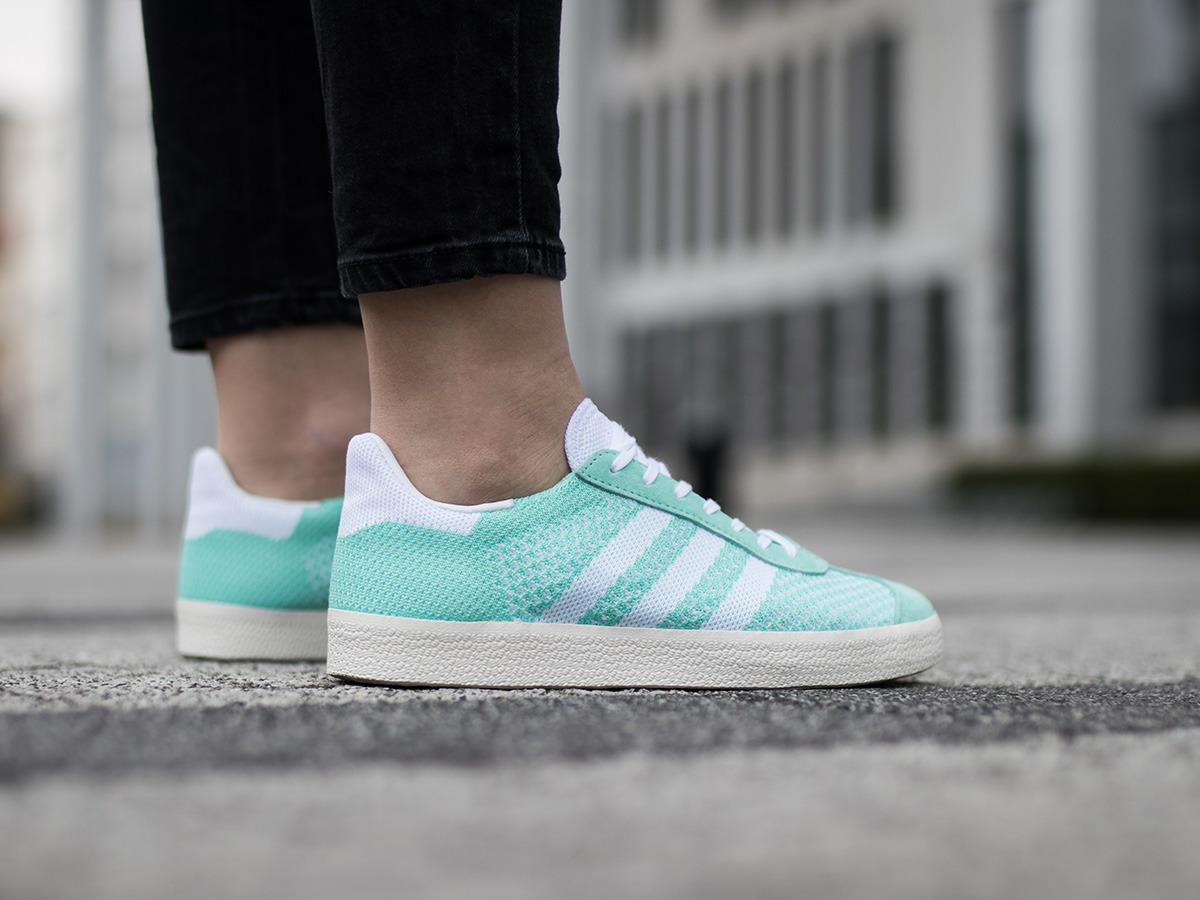 adidas Originals Gazelle Primeknit BB5210 - Best shoes ...