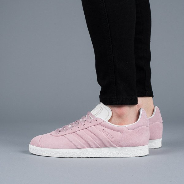 wholesale dealer 802ca 7985f ... adidas Originals Gazelle Stitch and Turn BB6708 ...