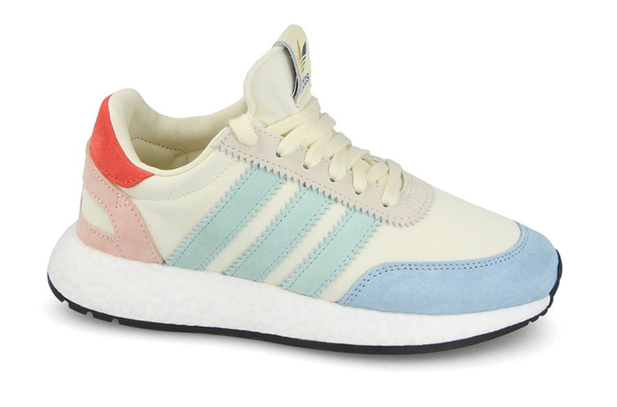Adidas Originals Iniki I-5923 Pride B41984 | SneakerStudio