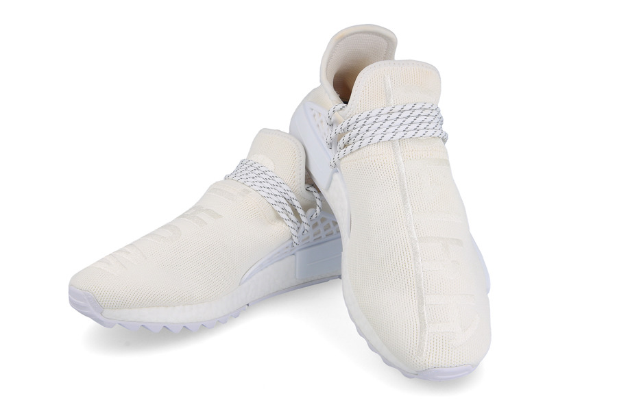 sports shoes 782a5 50155 adidas Originals NMD Holi x Pharrell Williams Human Race ...