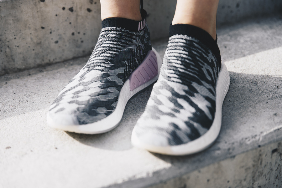Details about WOMEN'S SHOES SNEAKERS ADIDAS ORIGINALS NMD_CS2 PRIMEKNIT [BY9312]