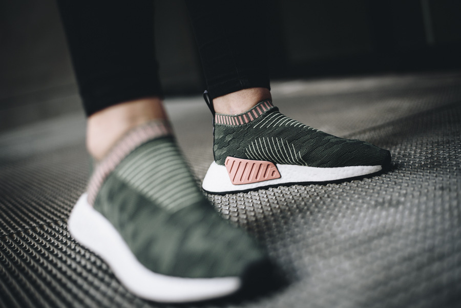 adidas Originals NMD_CS2 Primeknit sneakers | Browns
