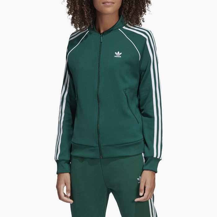 adidas SST Track Jacket Black | adidas Switzerland
