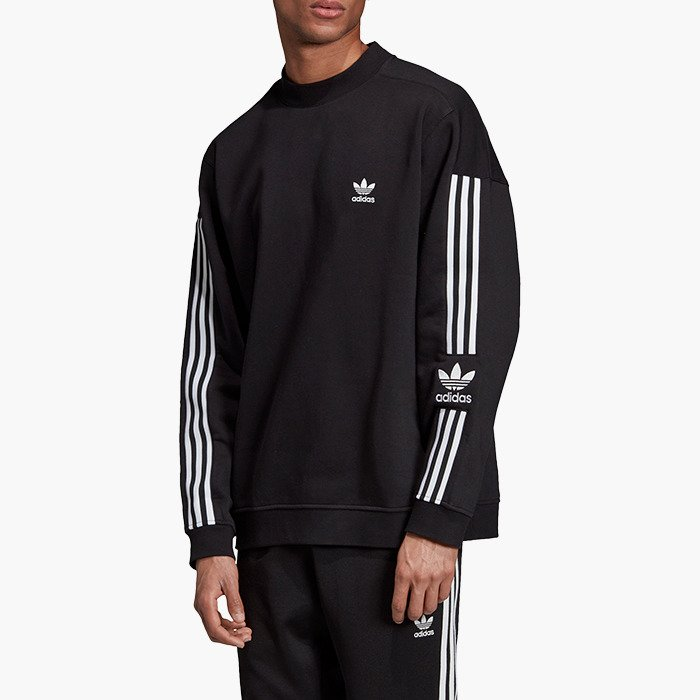 adidas Originals Tech Crewneck Sweatshirt ED6121 Best