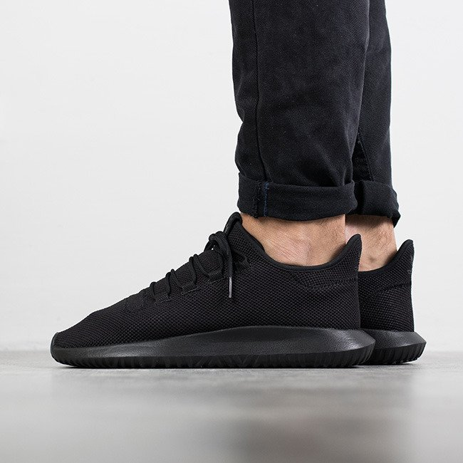 adidas originals tubular shadow leather heren