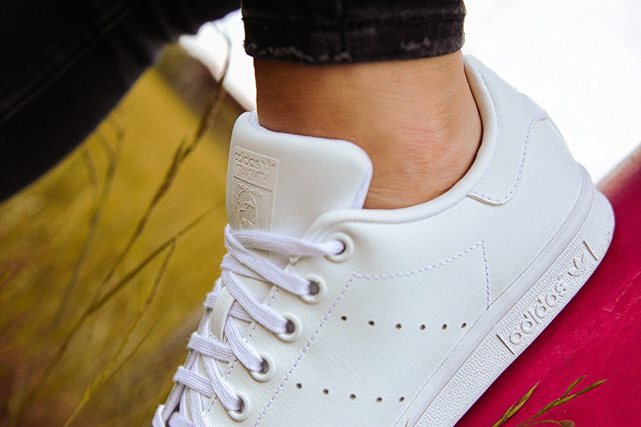ab352019b adidas Stan Smith J S76330 - Best shoes SneakerStudio