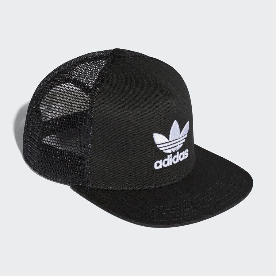 adidas Trefoil Trucker BK7308 - Best shoes SneakerStudio 0cc17e279a