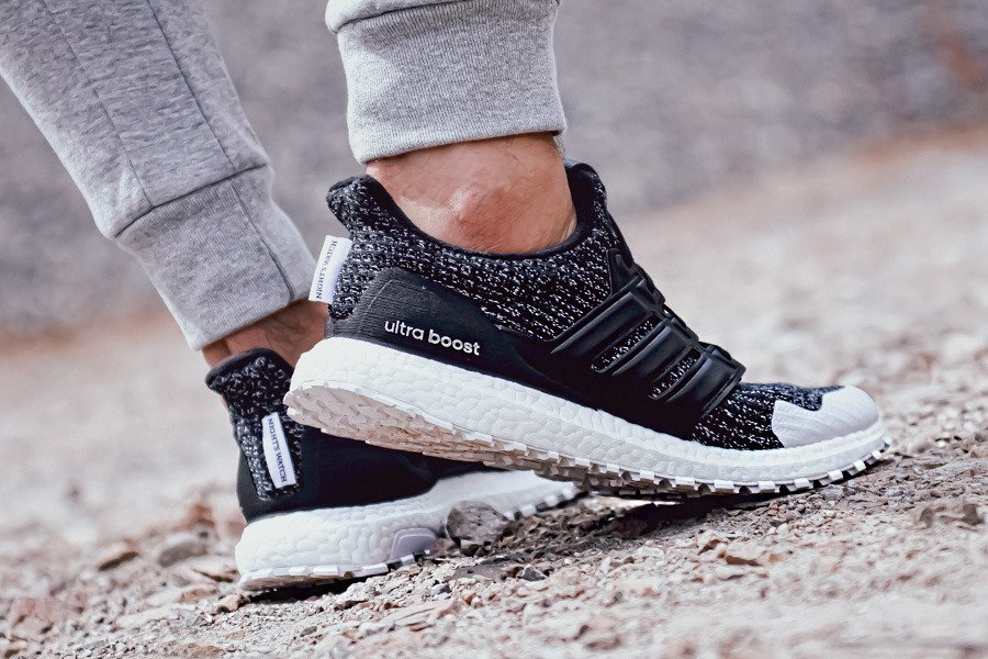 adidas x Game Of Thrones Night's Watch UltraBOOST EE3707