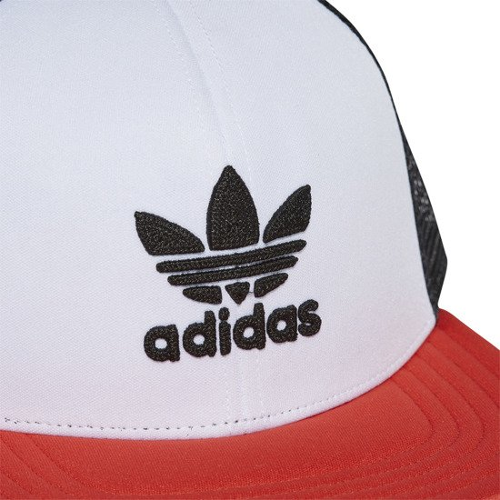 Men's cap adidas Originals Heritage Trucker CE5706