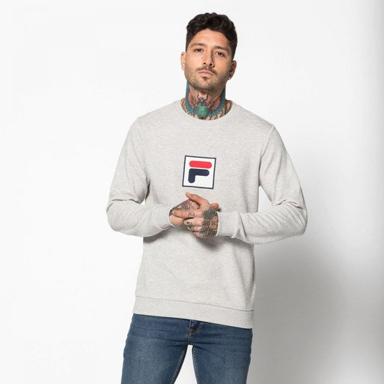Men's blouse Fila Men Rian Crew 682298 B13