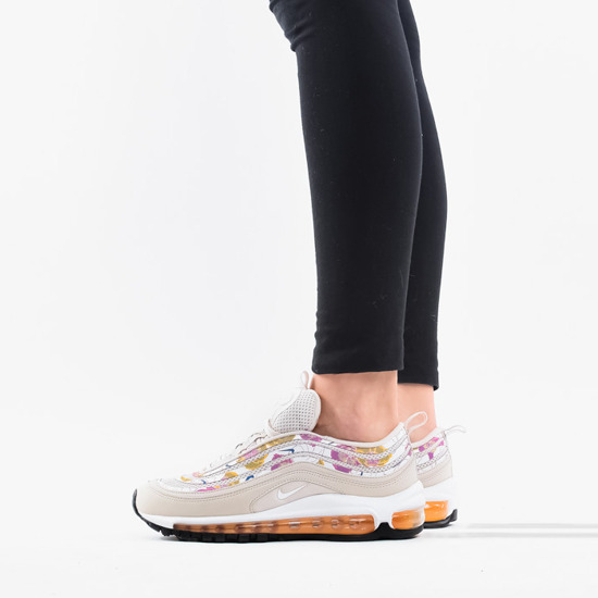 outlet store 21ab7 ed38e Nike Air Max 97 SE BV0129 101 - Best shoes SneakerStudio
