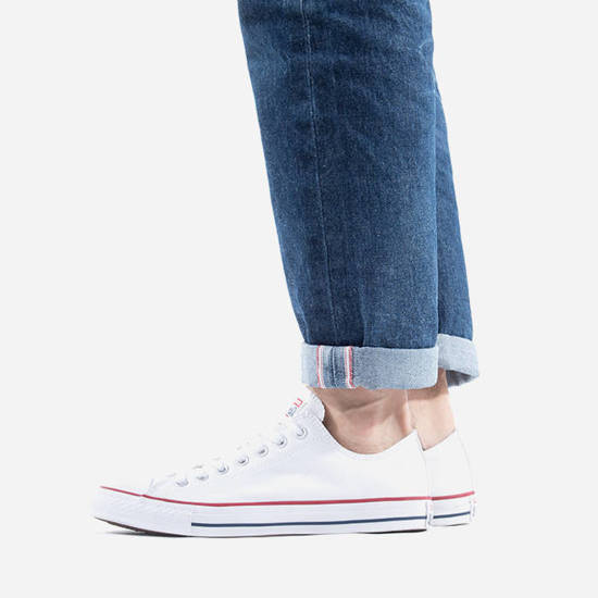 SNEAKER SHOES CONVERSE ALL STAR - M7652