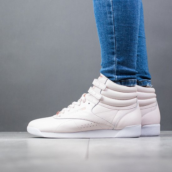 6454bcf875 Reebok Freestyle Hi Fewer Better Things BS6279 - Best shoes ...